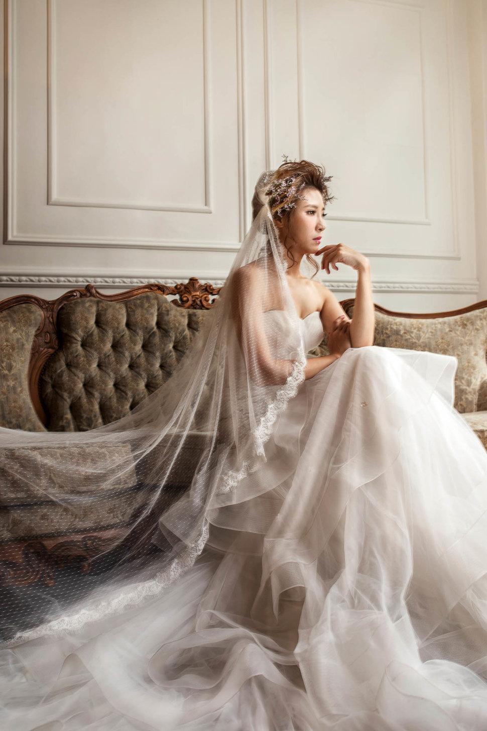 18PHOTO自主婚紗-潤兒(編號:406244) - 18PHOTO 婚紗影像攝影工作室 - 結婚吧