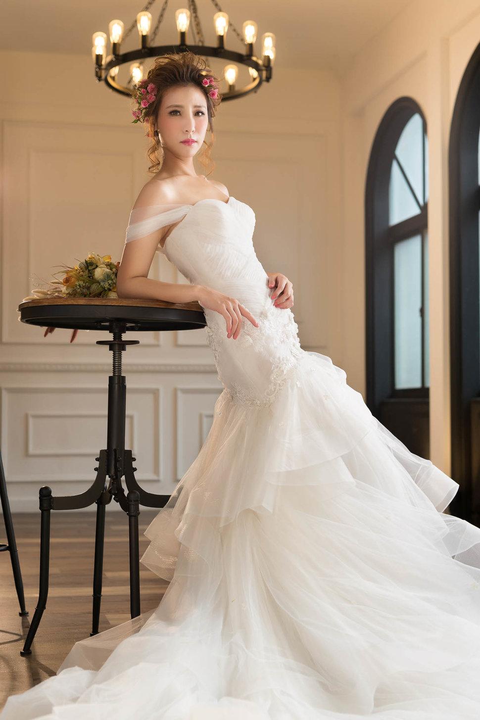 18PHOTO自主婚紗-潤兒(編號:406245) - 18PHOTO 婚紗影像攝影工作室 - 結婚吧