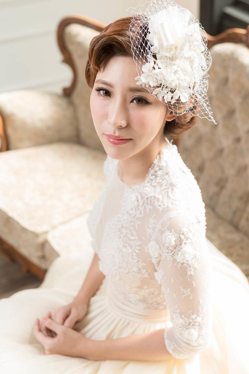 18PHOTO自主婚紗-潤兒(編號:406247) - 18PHOTO 婚紗影像攝影工作室 - 結婚吧