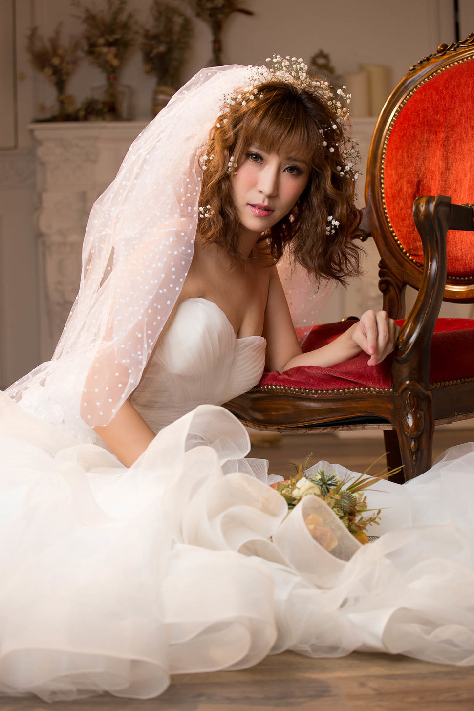 18PHOTO自主婚紗-潤兒(編號:406261) - 18PHOTO 婚紗影像攝影工作室 - 結婚吧一站式婚禮服務平台