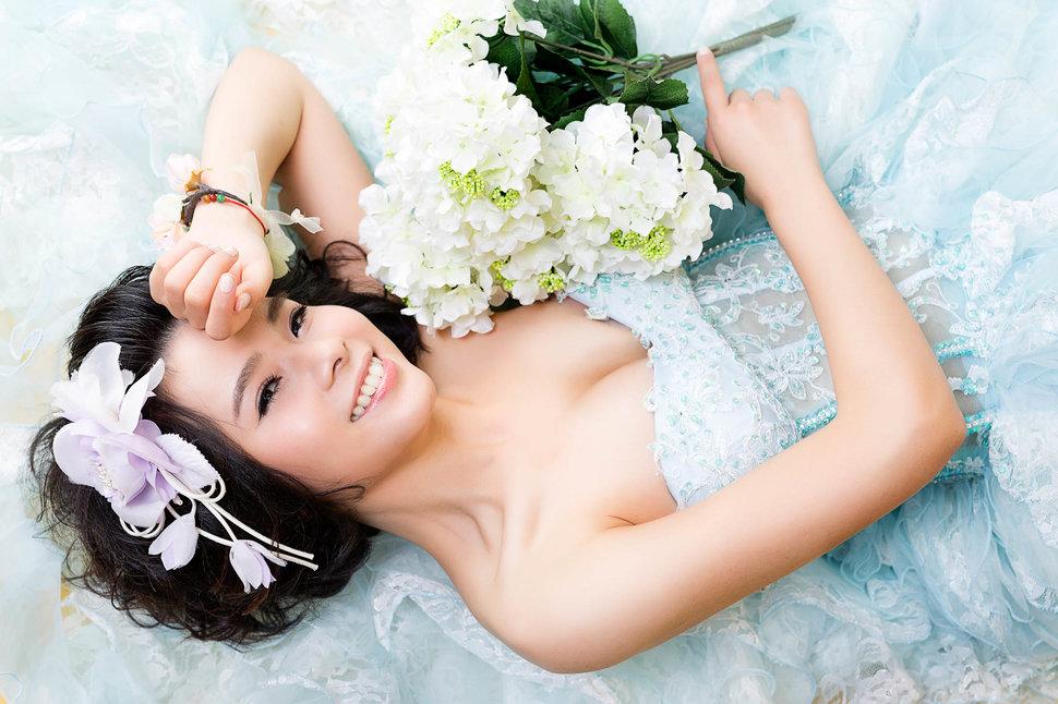 (編號:409966) - 18PHOTO 婚紗影像攝影工作室 - 結婚吧一站式婚禮服務平台