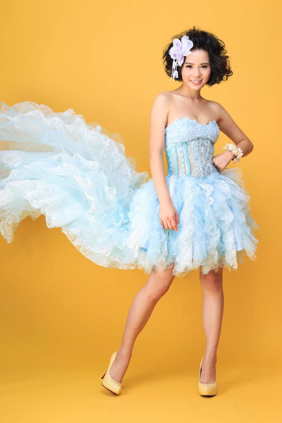 (編號:409970) - 18PHOTO 婚紗影像攝影工作室 - 結婚吧一站式婚禮服務平台