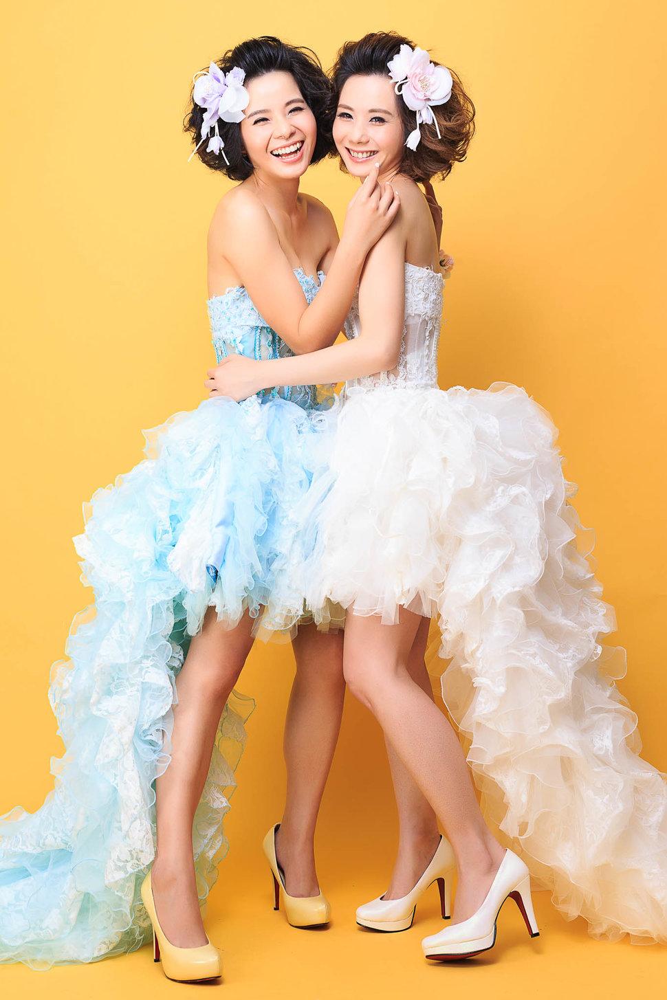 (編號:409971) - 18PHOTO 婚紗影像攝影工作室 - 結婚吧