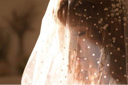 18PHOTO自主婚紗-潤兒