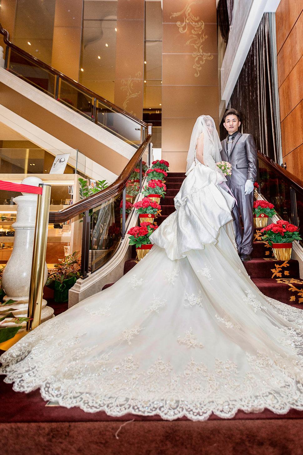 (編號:431015) - 18PHOTO 婚紗影像攝影工作室 - 結婚吧