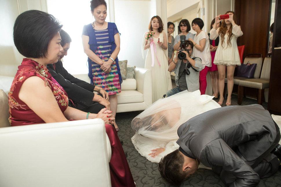 (編號:431020) - 18PHOTO 婚紗影像攝影工作室 - 結婚吧