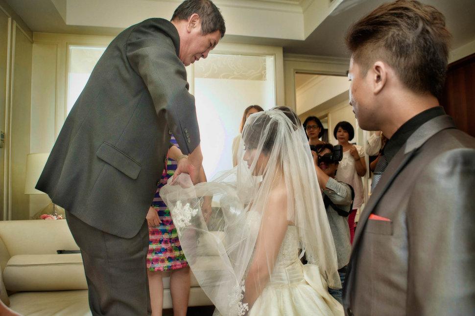 (編號:431025) - 18PHOTO 婚紗影像攝影工作室 - 結婚吧