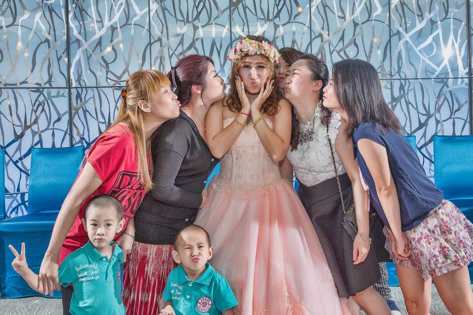 (編號:431029) - 18PHOTO 婚紗影像攝影工作室 - 結婚吧