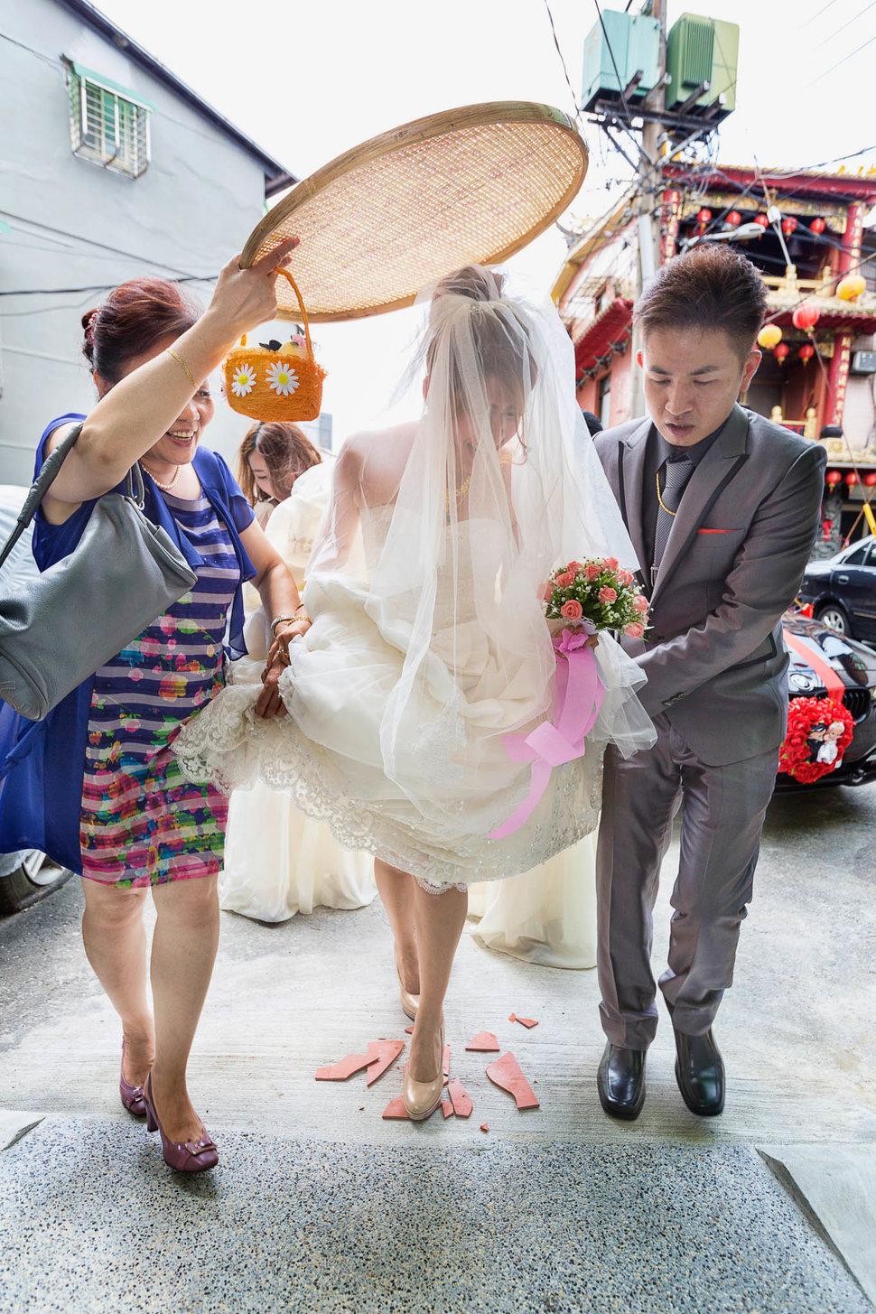 (編號:431042) - 18PHOTO 婚紗影像攝影工作室 - 結婚吧