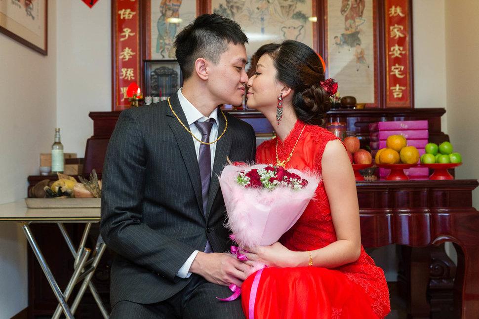 (編號:431647) - 18PHOTO 婚紗影像攝影工作室 - 結婚吧