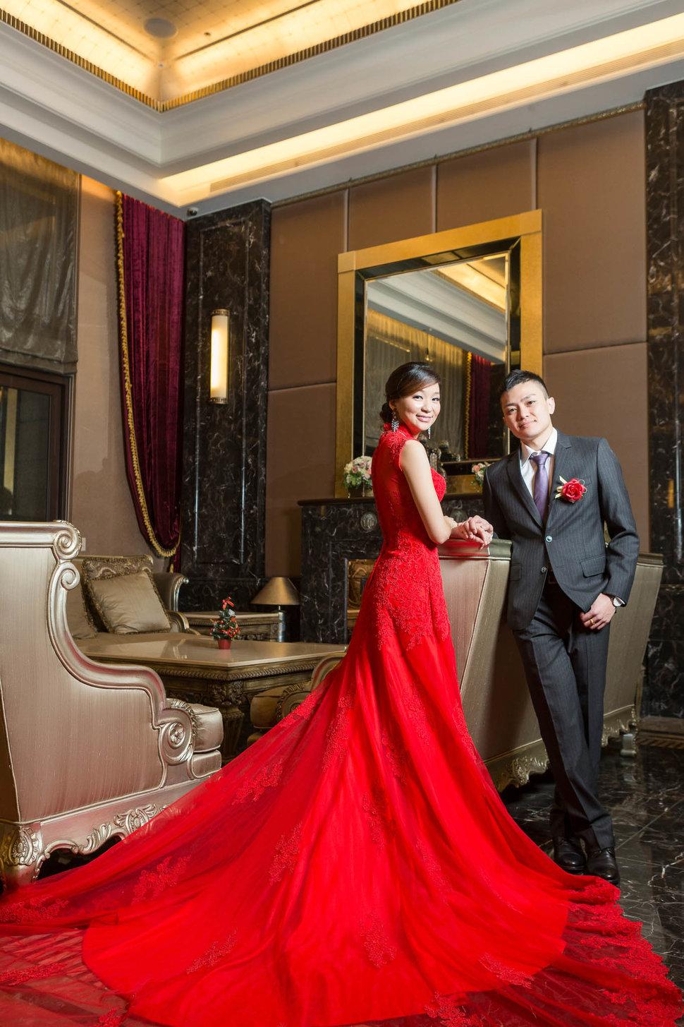 (編號:431651) - 18PHOTO 婚紗影像攝影工作室 - 結婚吧