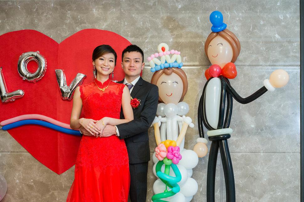 (編號:431652) - 18PHOTO 婚紗影像攝影工作室 - 結婚吧一站式婚禮服務平台