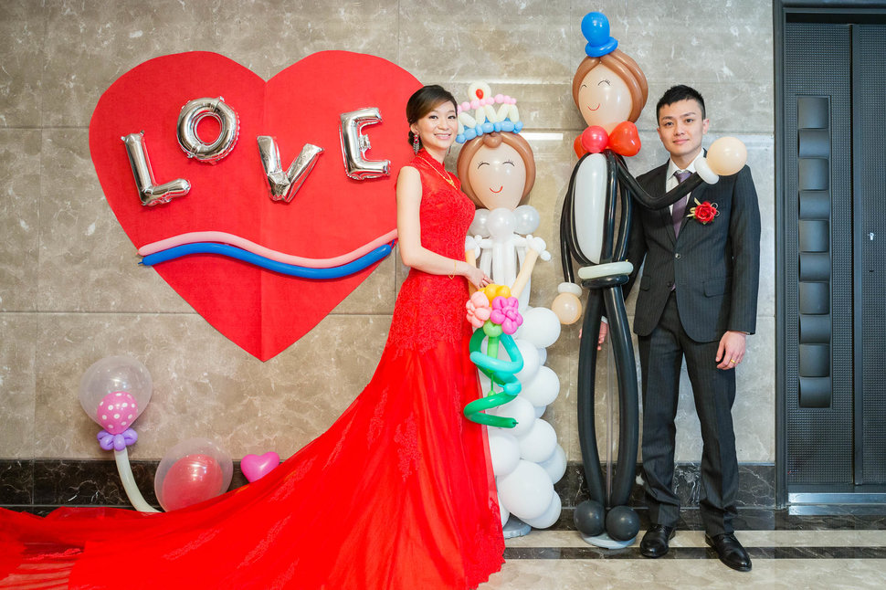 (編號:431653) - 18PHOTO 婚紗影像攝影工作室 - 結婚吧一站式婚禮服務平台