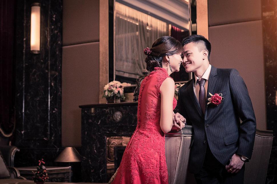 (編號:431654) - 18PHOTO 婚紗影像攝影工作室 - 結婚吧一站式婚禮服務平台