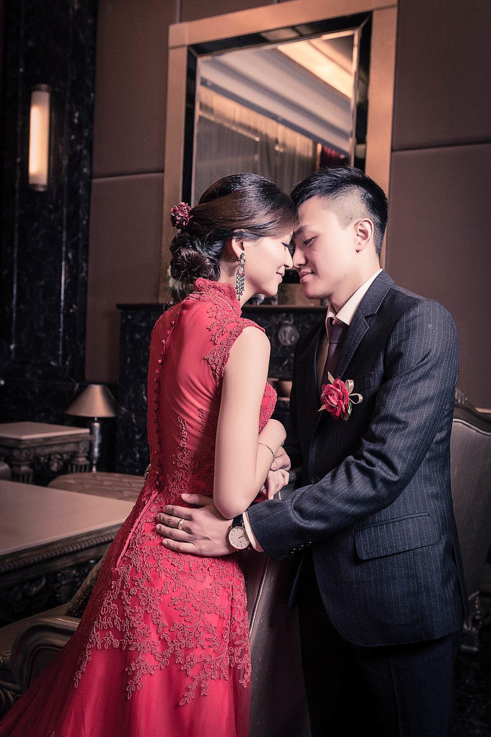 (編號:431658) - 18PHOTO 婚紗影像攝影工作室 - 結婚吧