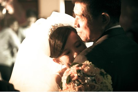 18PHOTO-青蛙王子娶新娘❤️
