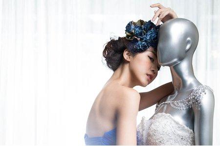 18PHOTO自主婚紗-蔚藍
