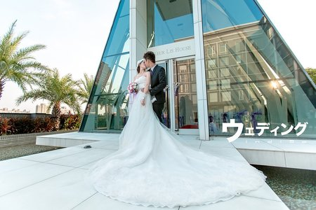 BoWei & Kitty 芙洛麗飯店。婚禮紀錄