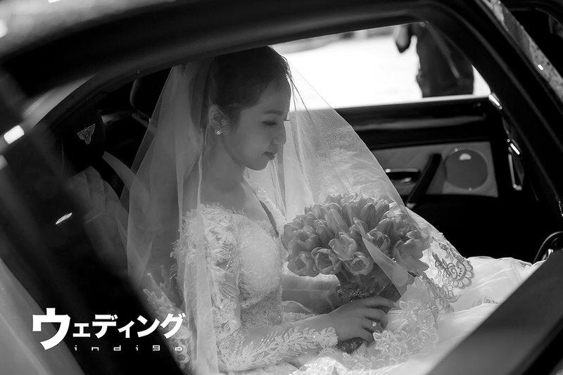 B.半天方案/儀式宴客/文定/訂婚/結婚作品