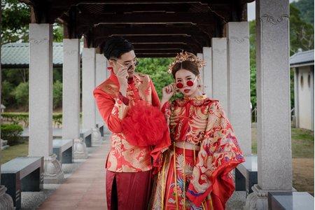 新娘秘書-訂婚晚宴/ 團隊老師