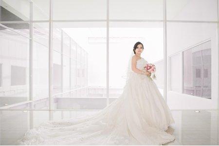 [婚禮攝影] 建億&玉儒 / 結婚 / 全國麗園大飯店