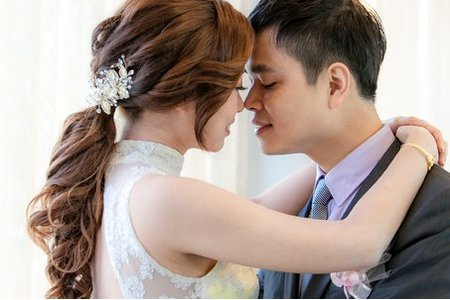 [婚禮攝影] 鴻彬&瓊丹 / 結婚補請 / 大和屋日本國際美食館