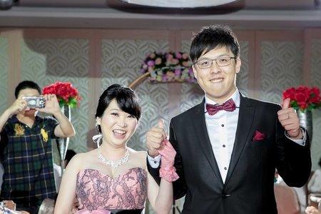 [婚禮攝影] 碩凱&安菁 / 訂婚 / 棗子樹舒食餐廳