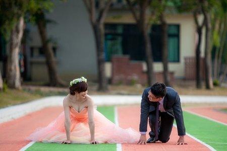 [婚禮攝影] 峻億&依齡 / 訂婚 / 大統喜宴餐廳