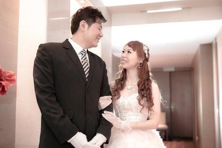 [婚禮攝影] 崇維&宜如 / 訂婚儀式 / 裕元花園酒店