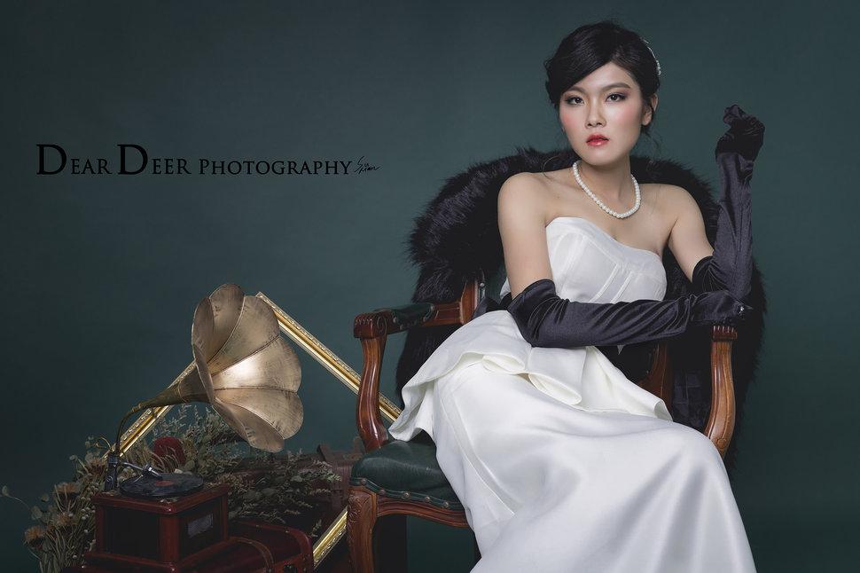 Dear Deer|復古風格(編號:1280283) - Dear Deer鹿兒攝影|女攝影師蘇蔓 - 結婚吧