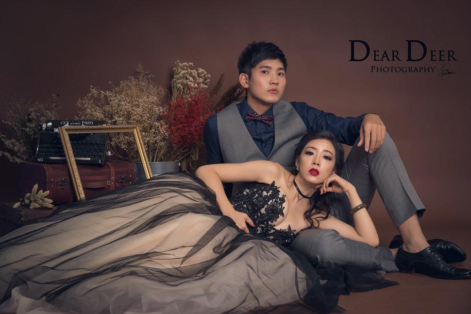 Dear Deer|復古風格(編號:1280295) - Dear Deer鹿兒攝影|女攝影師蘇蔓 - 結婚吧