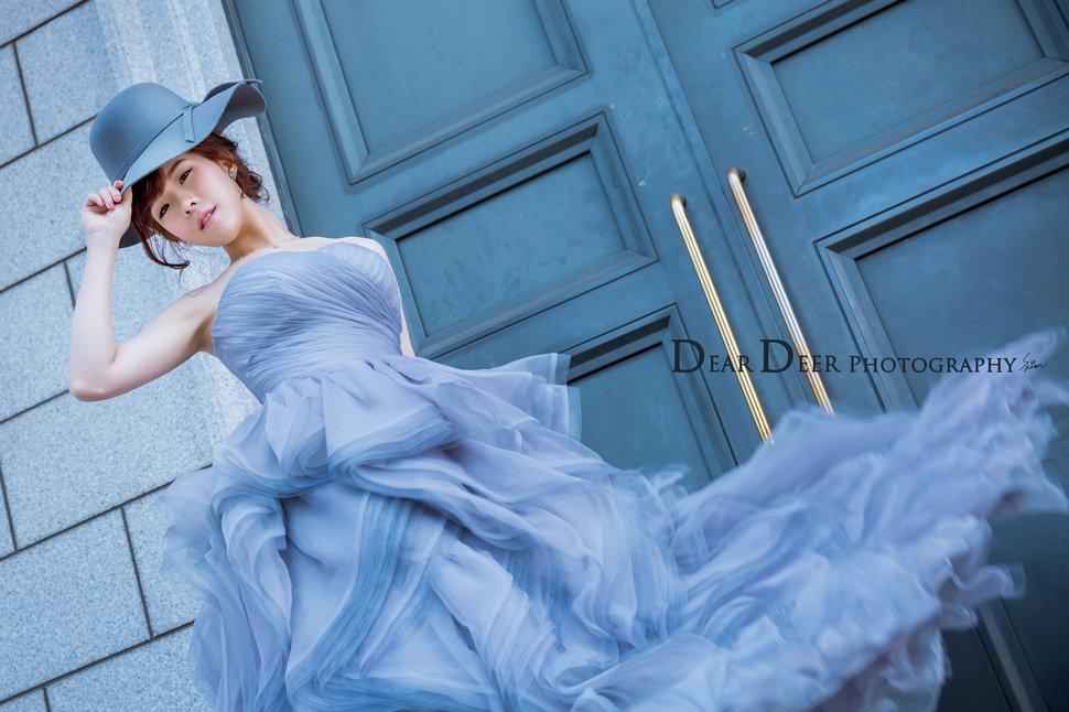 Dear Deer|Vogue時尚雜誌風(編號:1280301) - Dear Deer鹿兒攝影|女攝影師蘇蔓《結婚吧》