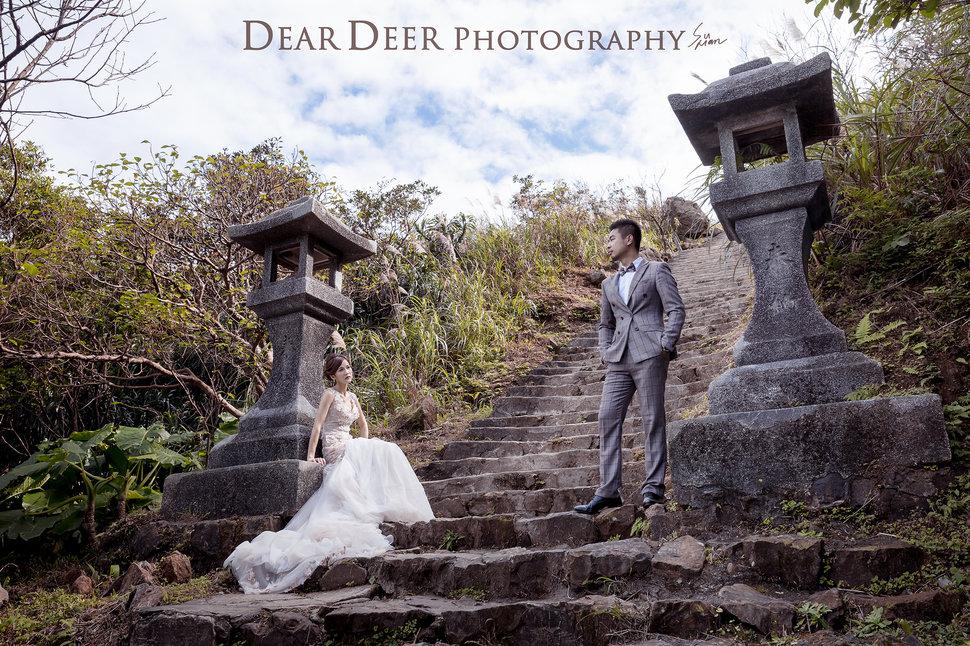 Dear Deer|時尚雜誌風(編號:1280302) - Dear Deer鹿兒攝影|女攝影師蘇蔓 - 結婚吧