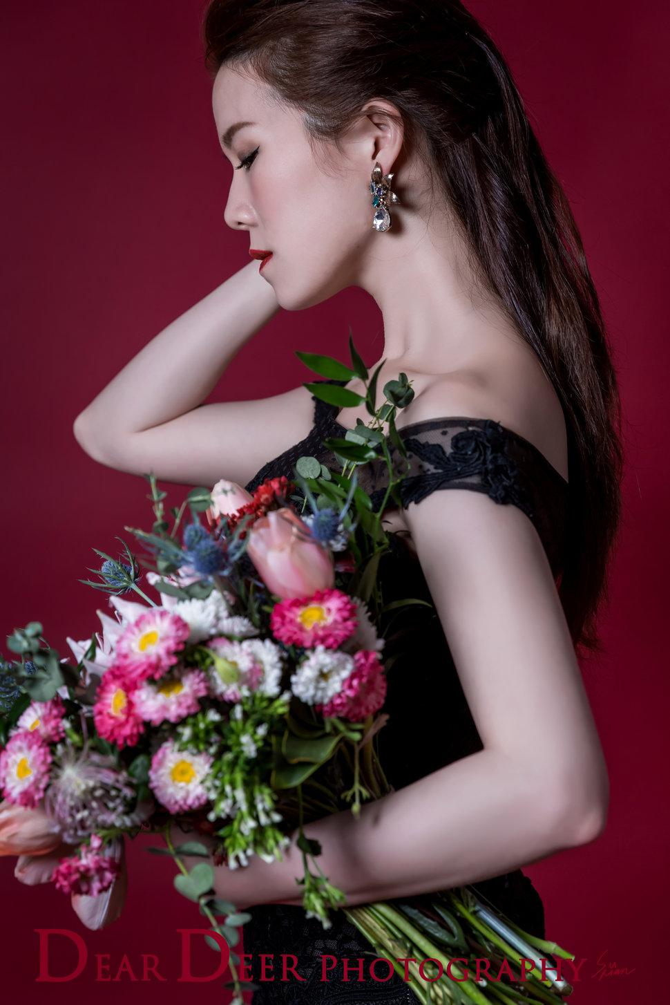 Dear Deer|時尚雜誌風(編號:1280307) - Dear Deer鹿兒攝影|女攝影師蘇蔓 - 結婚吧