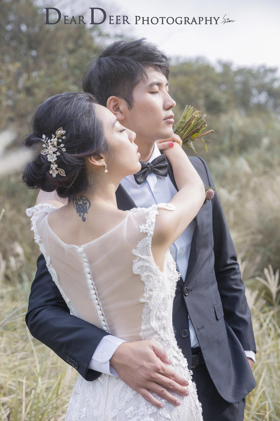 Dear Deer|花草仙女風格(編號:1280315) - Dear Deer鹿兒攝影|女攝影師蘇蔓 - 結婚吧