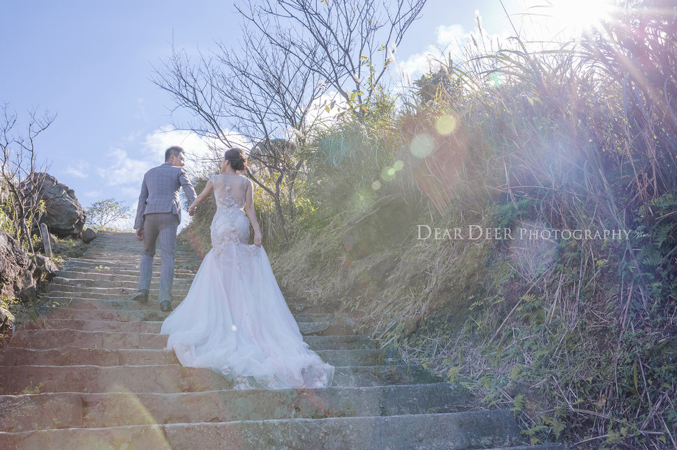 Dear Deer|花草仙女風格(編號:1280316) - Dear Deer鹿兒攝影|女攝影師蘇蔓《結婚吧》