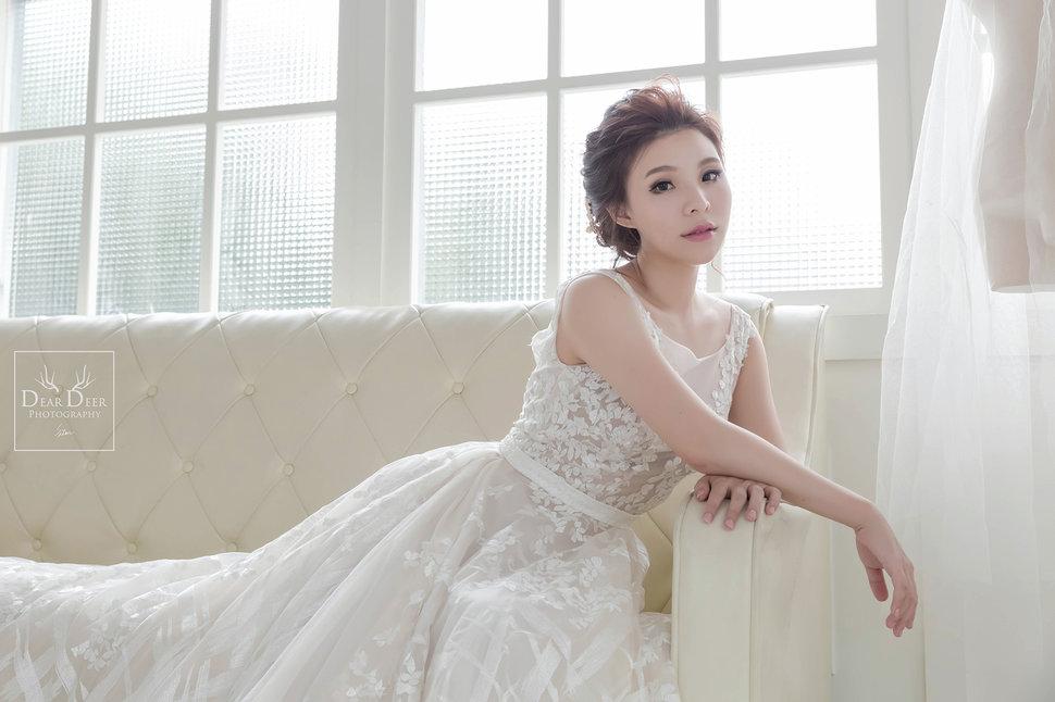 Dear Deer|花草仙女風格(編號:1280391) - Dear Deer鹿兒攝影|女攝影師蘇蔓 - 結婚吧