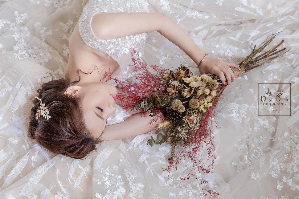 Dear Deer|花草仙女風格(編號:1280392) - Dear Deer鹿兒攝影|女攝影師蘇蔓 - 結婚吧
