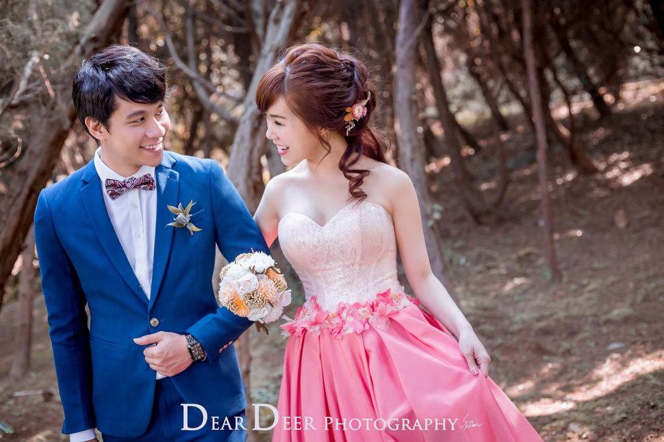 Dear Deer|夢幻精靈風格(編號:1280398) - Dear Deer鹿兒攝影|女攝影師蘇蔓 - 結婚吧