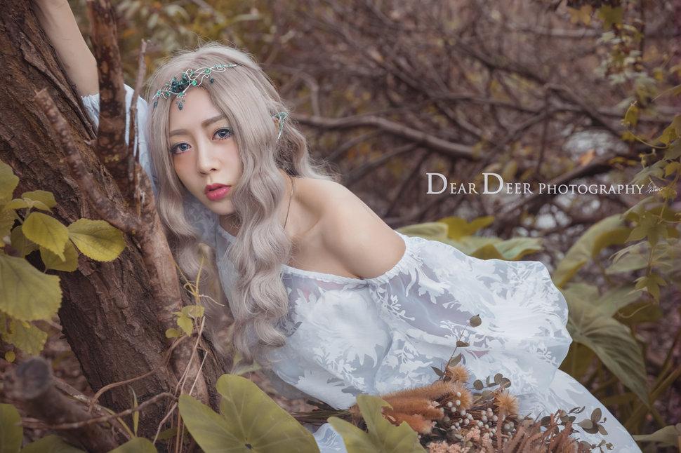 Dear Deer|夢幻精靈風格(編號:1280399) - Dear Deer鹿兒攝影|女攝影師蘇蔓 - 結婚吧