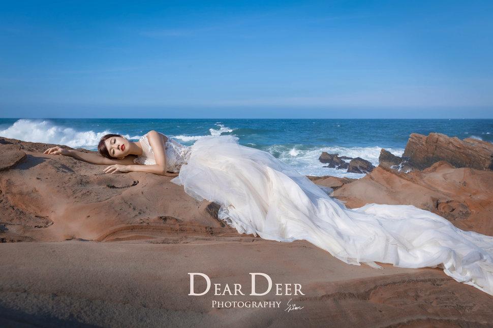 Dear Deer|夢幻精靈風格(編號:1280401) - Dear Deer鹿兒攝影|女攝影師蘇蔓 - 結婚吧