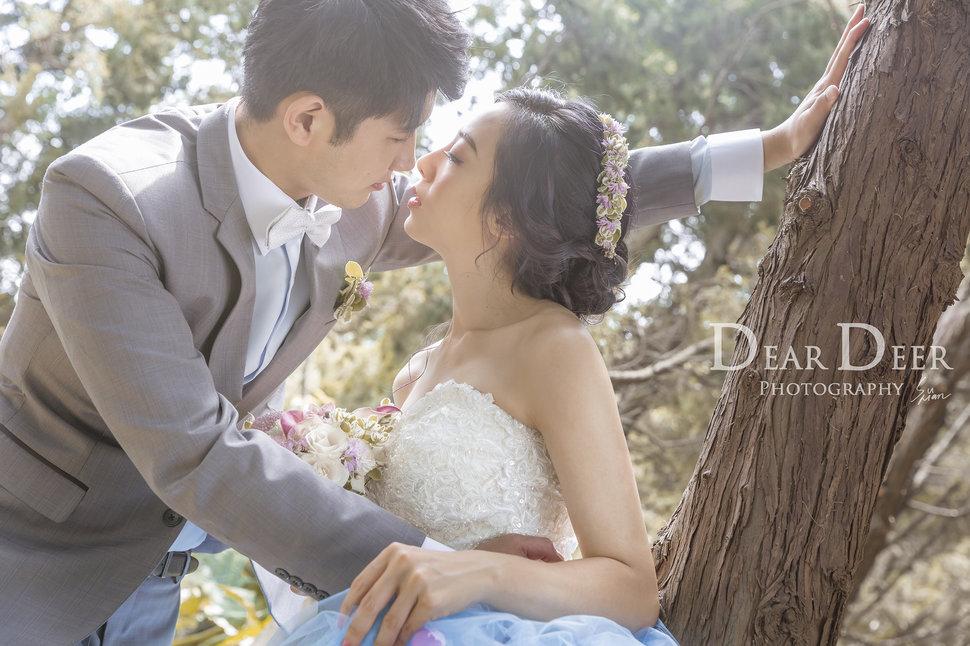 Dear Deer|夢幻童話風格(編號:1280403) - Dear Deer鹿兒攝影|女攝影師蘇蔓 - 結婚吧