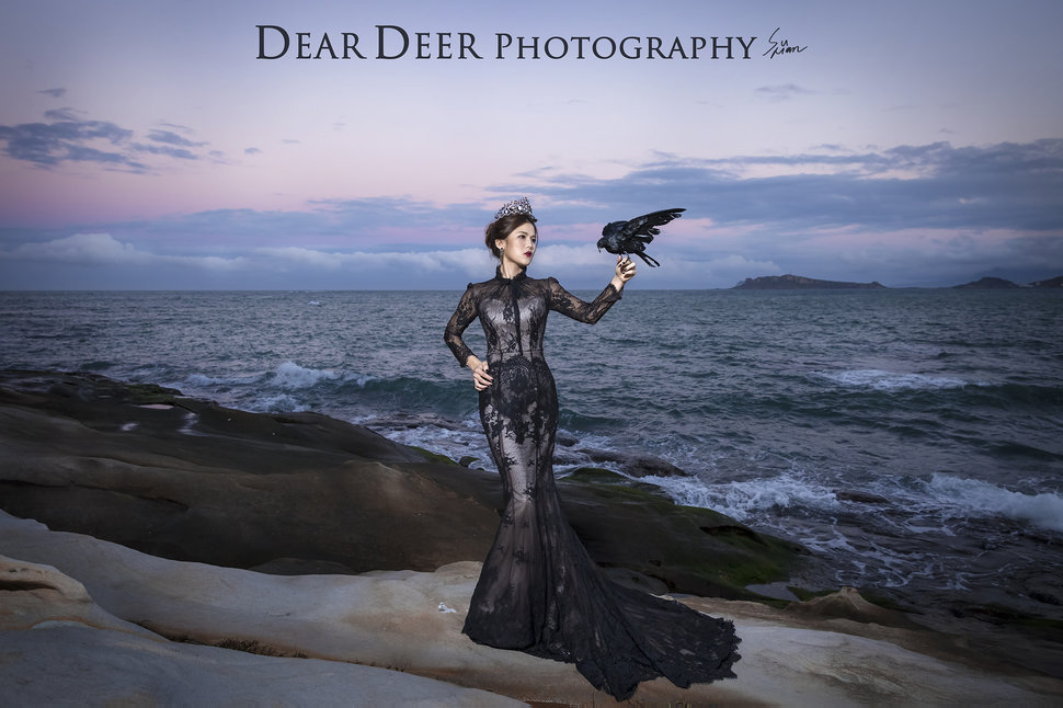 Dear Deer|夢幻精靈風格(編號:1280404) - Dear Deer鹿兒攝影|女攝影師蘇蔓 - 結婚吧