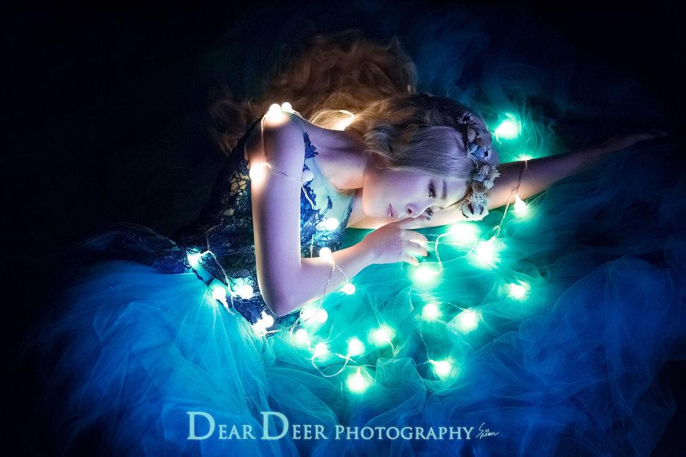 Dear Deer|夢幻精靈風格(編號:1280407) - Dear Deer鹿兒攝影|女攝影師蘇蔓 - 結婚吧