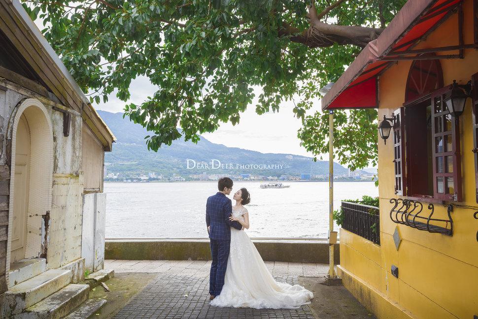 Dear Deer|夢幻童話風格(編號:1280409) - Dear Deer鹿兒攝影|女攝影師蘇蔓 - 結婚吧
