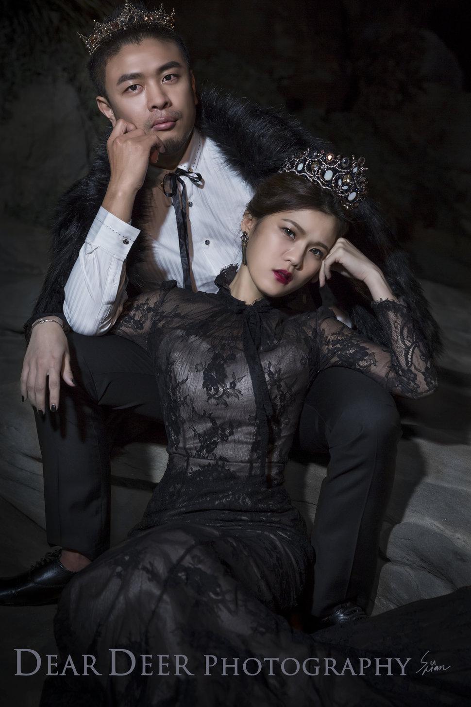 Dear Deer|Vogue時尚雜誌風(編號:1280416) - Dear Deer鹿兒攝影|女攝影師蘇蔓 - 結婚吧