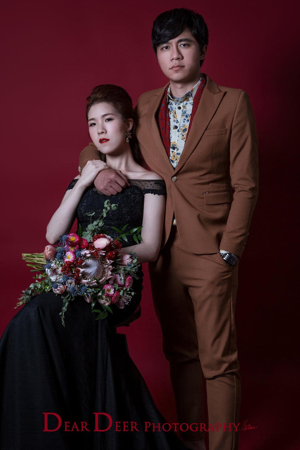 Dear Deer|Vogue時尚雜誌風(編號:1280460) - Dear Deer鹿兒攝影|女攝影師蘇蔓 - 結婚吧
