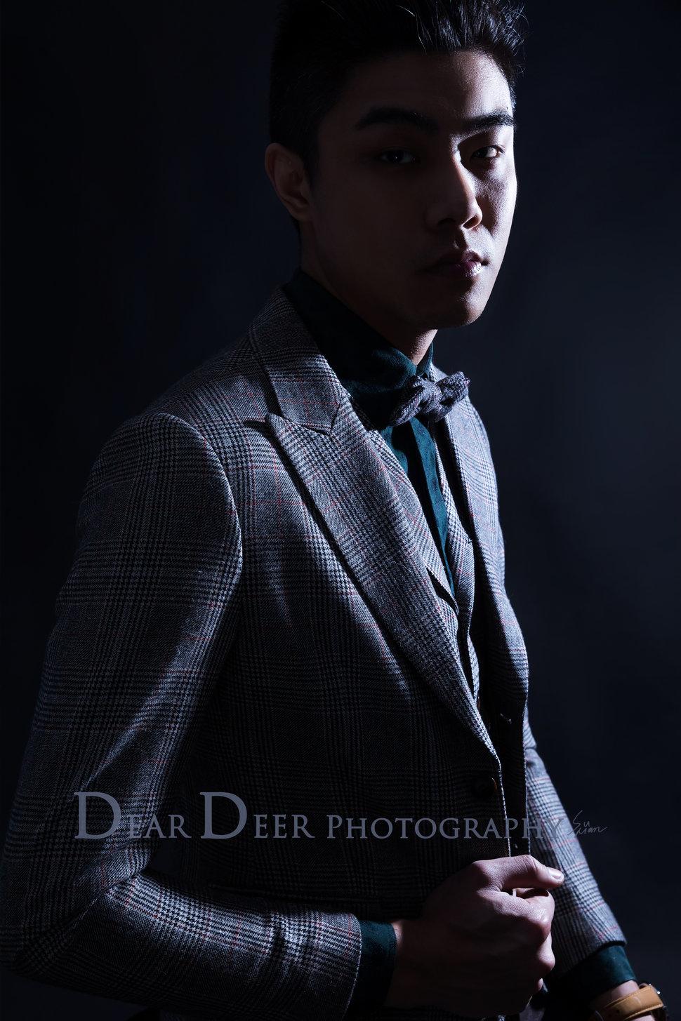 Dear Deer|Vogue時尚雜誌風(編號:1280461) - Dear Deer鹿兒攝影|女攝影師蘇蔓《結婚吧》