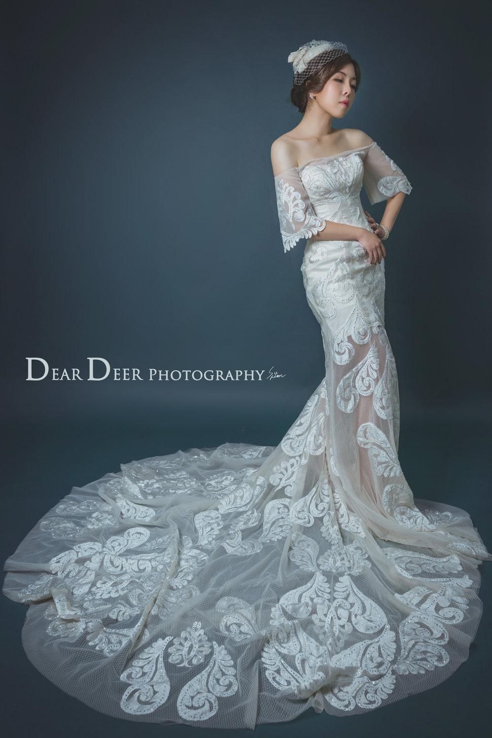 Dear Deer|時尚雜誌風(編號:1280462) - Dear Deer鹿兒攝影|女攝影師蘇蔓 - 結婚吧
