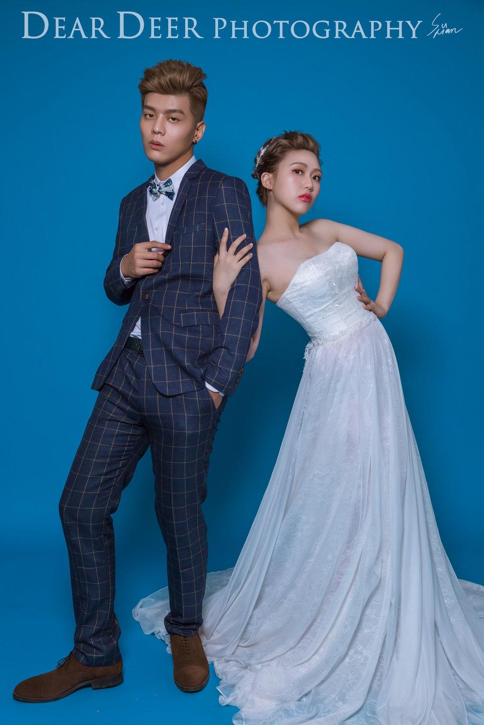 Dear Deer|時尚雜誌風(編號:1280463) - Dear Deer鹿兒攝影|女攝影師蘇蔓 - 結婚吧